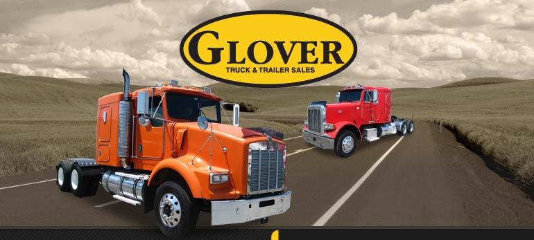 Glover Truck & Trailer Sales